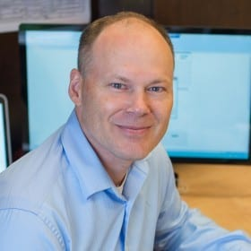 Barry Crowell, MBA