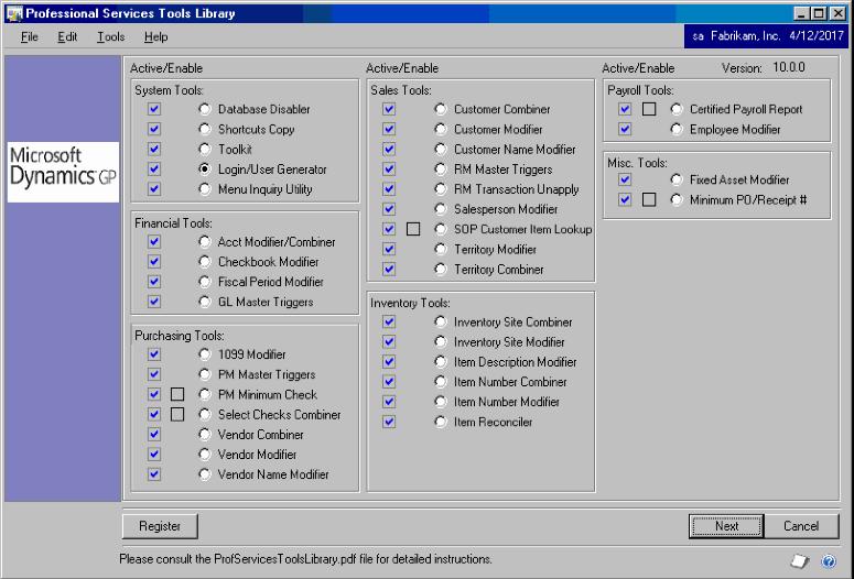 understanding inventory allocation in microsoft dynamics gp ktl