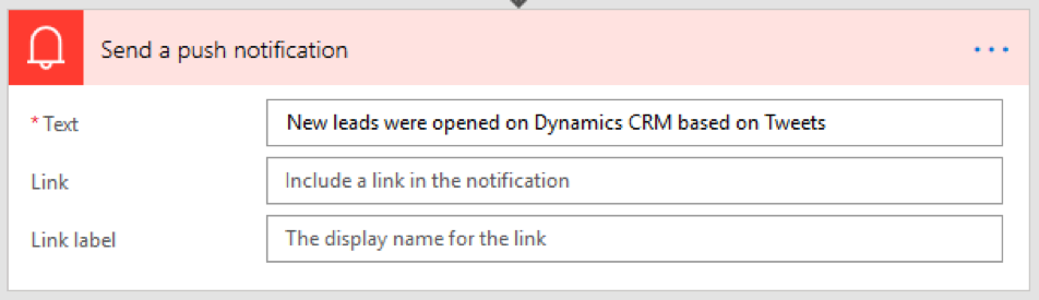 How to use Microsoft Flow with Dynamics 365 | KTL Solutions