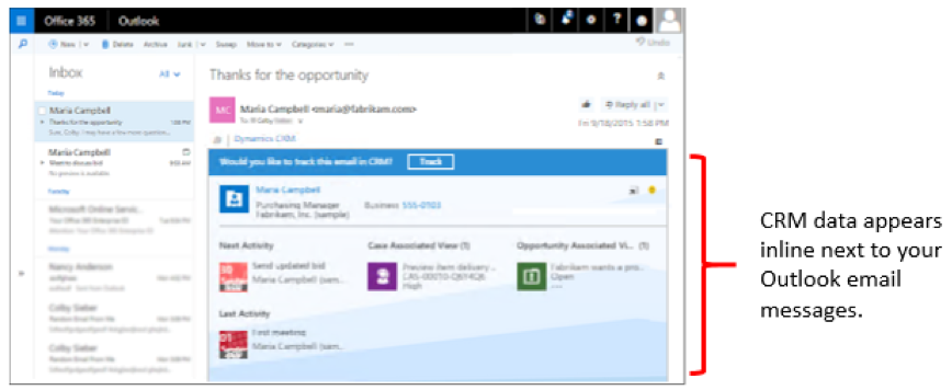 A Look at Dynamics 365 Apps | KTL Solutions