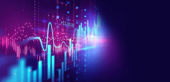 sales data visual