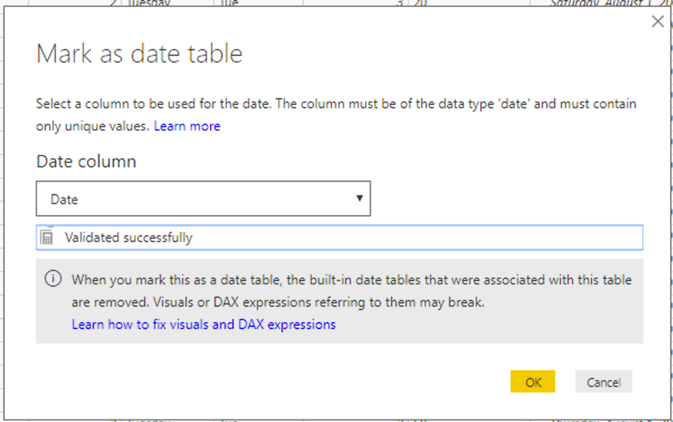 Dataflows for Power BI with Dynamics GP Data: Part 2 - KTL Solutions