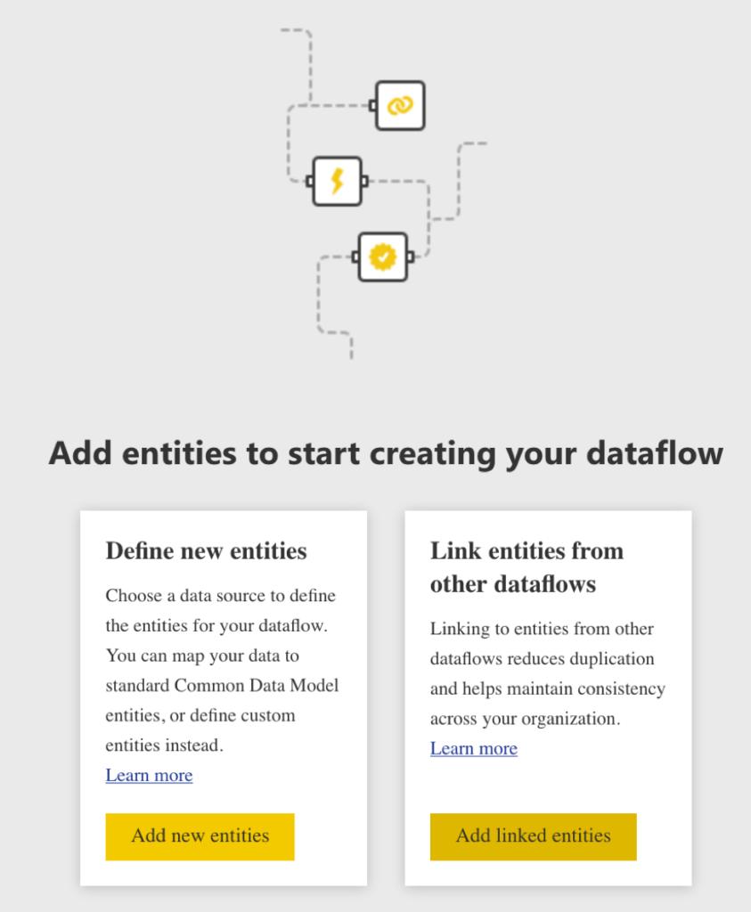 Dataflows for Power BI with Dynamics GP Data: Part 1 - KTL