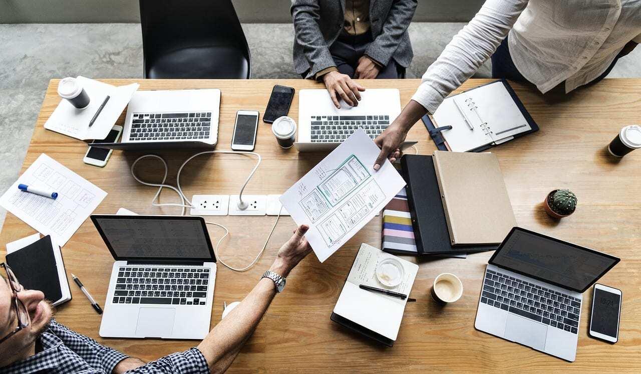Integrating Business Data