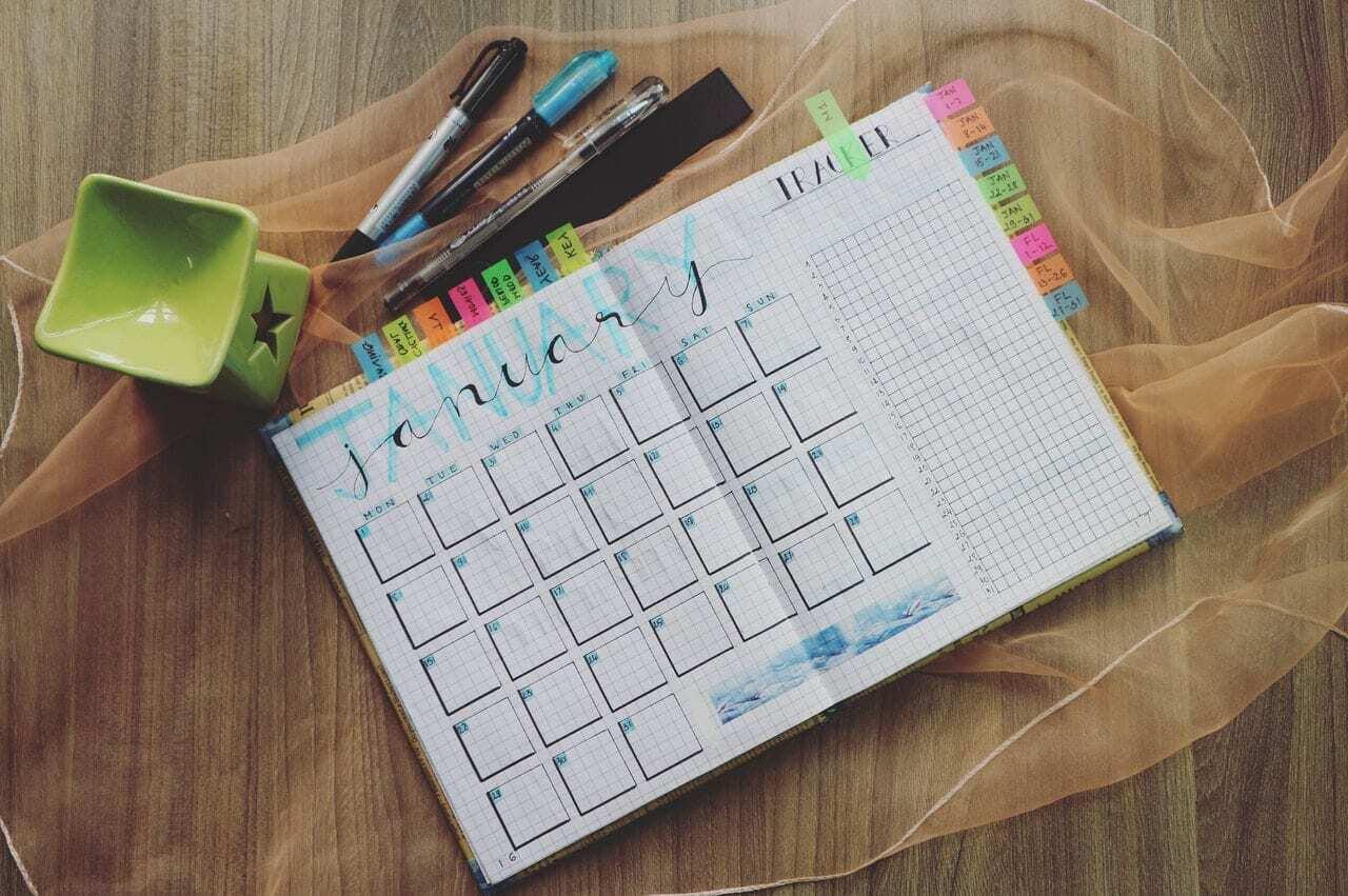 migration schedule planner