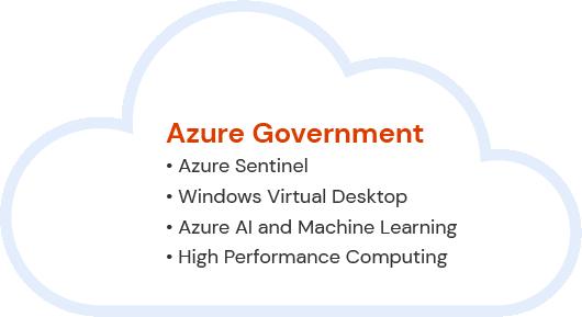 Azure Government