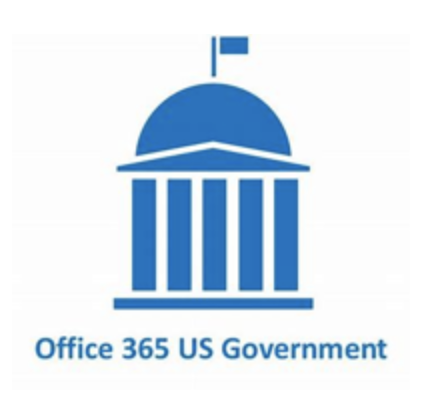 Office 365 US Goverment