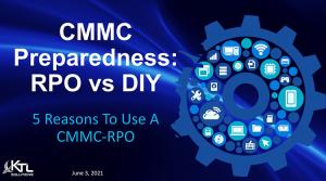 CMMC Preparedness